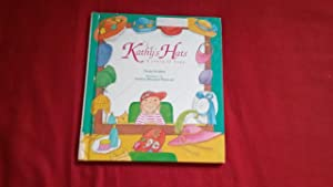 Kathy's Hats: A Story of Hope: Krisher, Trudy