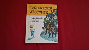 The Contests at Cowlick: Kennedy, Richard