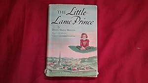 THE LITTLE LAME PRINCE: Mulock, Dinah Maria