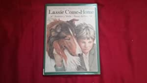 Lassie Come-Home: Wells, Rosemary; Knight,