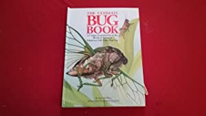 The Ultimate Bug Book: A Unique Introduction to the World of Insects in Fabulous, Full-Color Pop-Ups