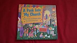 A Peek into My Church: Kelly, Veronica; Goody,