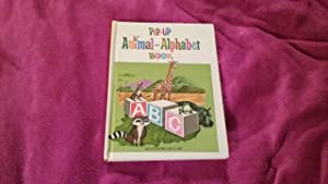 Pop-Up Animal Alphabet