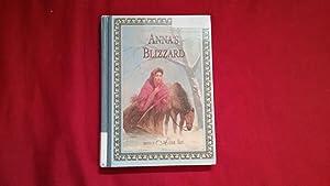 Anna's Blizzard: Hart, Alison