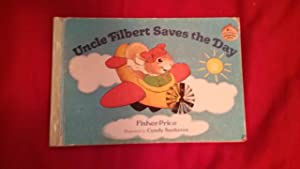 UNCLE FILBERT SAVES THE DAY: Ridlon, Marci