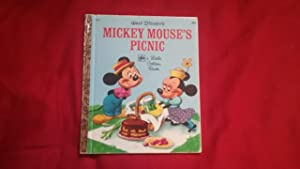 WALT DISNEY'S MICKEY MOUSE'S PICNIC: Werner, Jane