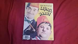 THE HISTORY OF LAUREL AND HARDY E-GO COLLECTORS SERIES 2 APRIL1976