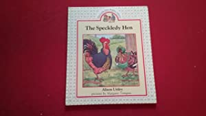 The Speckledy Hen (The Little Grey Rabbit: Uttley, Alison