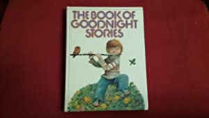 THE BOOK OF GOODNIGHT STORIES: Stovicek, Vratislav