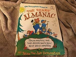 The Berenstain Bears in the Bears' Almanac: Berenstain, Stan and