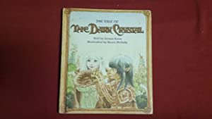The Tale of the Dark Crystal: Bass, Donna