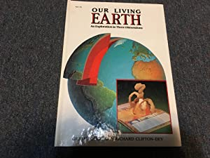 Our Living Earth: An Exploration in Three Dimensions