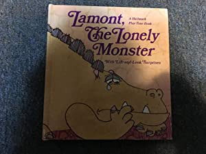 LAMONT THE LONELY MONSTER