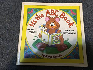 It's the ABC Book