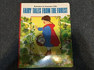FAIRY TALES FROM THE FOREST