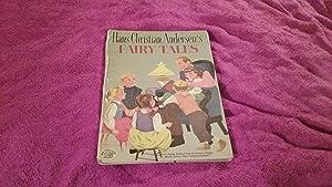 HANS CHRISTIAN ANDERSENS FAIRY TALES: Andersen, H.C.