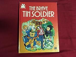 THE BRAVE TIN SOLDIER: Broadley, Mae Retold