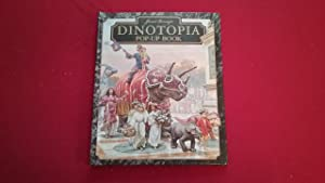 DINOTOPIA POP-UP BOOK
