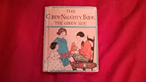 THE GOODY-NAUGHTY BOOK: Rippey, Sarah Cory