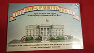 THE POP-UP WHITE HOUSE