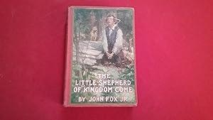 THE LITTLE SHEPHERD OF KINGDOM COME: Fox Jr., John