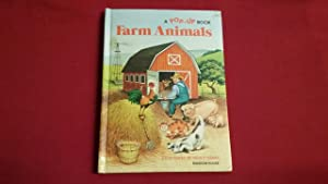 FARM ANIMALS A POP-UP BOOK