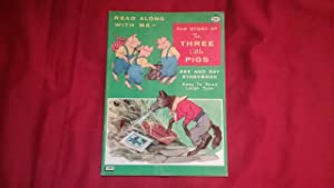 THE STORY OF THE THREE LITTLE PIGS: Holmes, Tom and