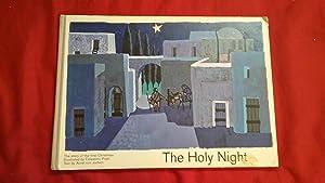 THE HOLY NIGHT: Von Juchen, Aurel