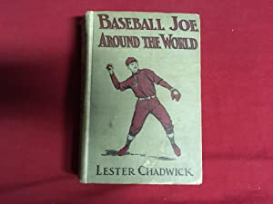 BASEBALL JOE AROUND THE WORLD: Chadwick, Lester