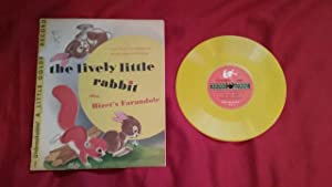 THE LIVELY LITTLE RABBIT ALSO BIZET'S FARANDOLE: Miller, Mitchell and