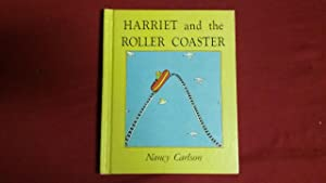 HARRIET AND THE ROLLER COASTER: Carlson, Nancy