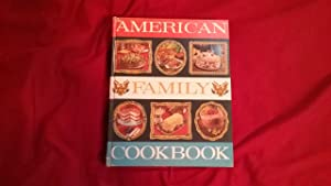 THE AMERICAN FAMILY COOKBOOK: De Proft, Melanie