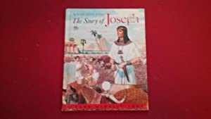 THE STORY OF JOSEPH: Jones, Mary Alice,