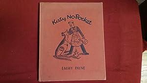 KATY NO-POCKETS: Payne, Emmy