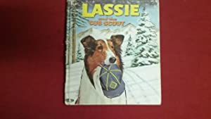 LASSIE AND THE CUB SCOUT: Michelson, Florence
