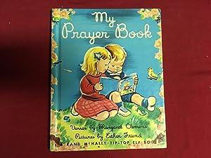 MY PRAYER BOOK: Clemens, Margaret