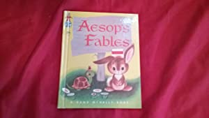AESOP'S FABLES: Leaf, Anne Sellers