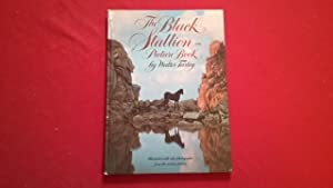THE BLACK STALLION PICTURE BOOK: Farley, Walter