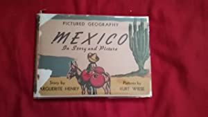 MEXICO IN STORY & PICTURES: Henry, Marguerite
