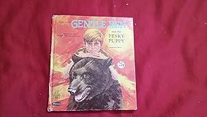 IVAN TORS' GENTLE BEN AND THE PESKY: Fiedler, Jean, Illustrated