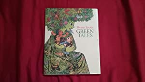 GREEN TALES: Tanaka, Beatrice, Illustrated