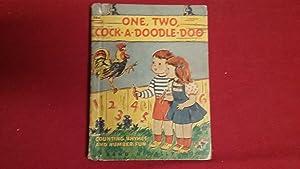 ONE, TWO, COCK-A-DOODLE-DOO: Pease, Josephine Van