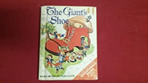 THE GIANT'S SHOE: North, Jessica Nelson