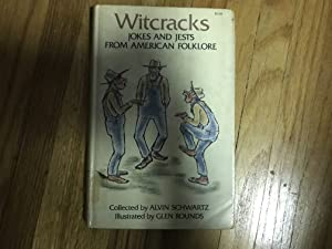 WITCRACKS JOKES AND JESTS FROM AMERICAN FOLKLORE