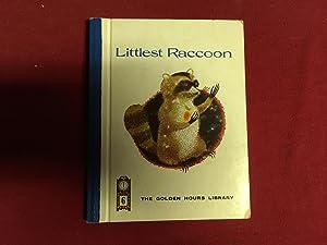 LITTLEST RACCOON: Parish, Peggy