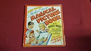 SIMPLE SIMON'S MOTHER GOOSE MAGICAL PICTURE BOOK