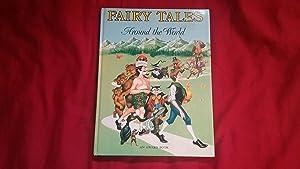 FAIRY TALES AROUND THE WORLD: Holmes, Edward