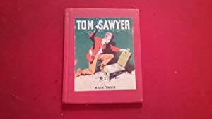 MARK TWAIN'S ADVENTURES OF TOM SAWYER