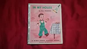IN MY HOUSE: Miss Francis