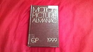 1999 INTERNATIONAL MOTION PICTURE ALMANAC: Nicolescu, Patricia Keegan